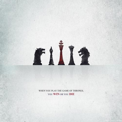 冰与火之歌封面图片