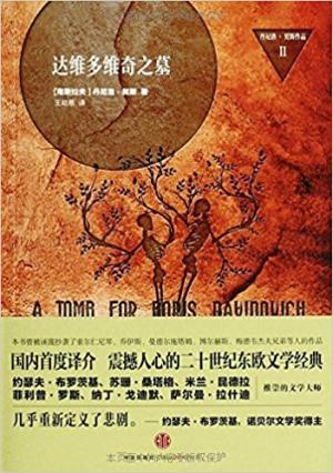达维多维奇之墓电子书下载