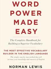 Word Power Made Easy封面图片