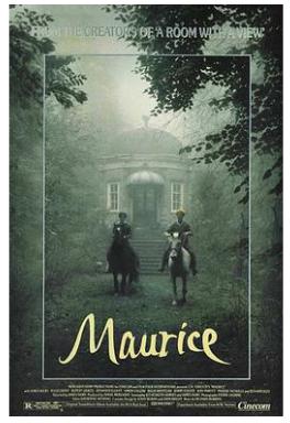 Maurice电子书下载