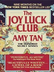 The Joy Luck Club电子书下载