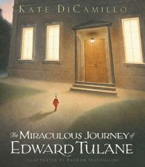The Miraculous Journey of Edward Tulane电子书下载